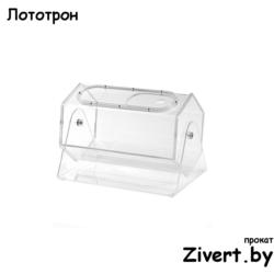 прокат лототрона Минск