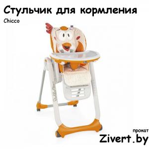 аренда стульчиков для кормления